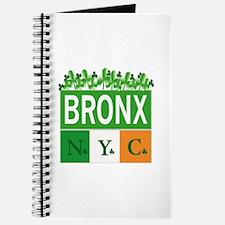 New Bronx Irish Journal