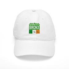 New Bronx Irish Baseball Cap