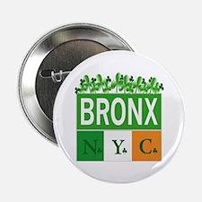 "New Bronx Irish 2.25"" Button"