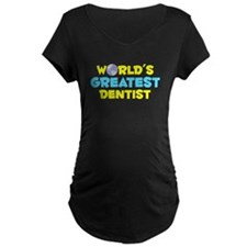World's Greatest Dentist (C) T-Shirt