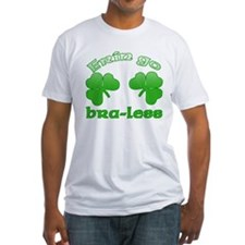 Erin Go Bra-less Shirt