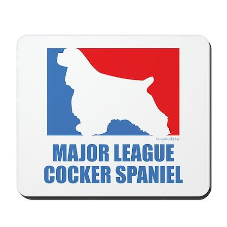 ML Cocker Mousepad