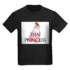 Thai Princess T