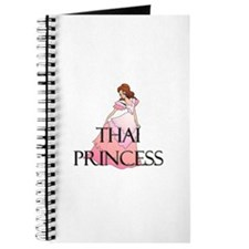 Thai Princess Journal