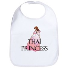 Thai Princess Bib
