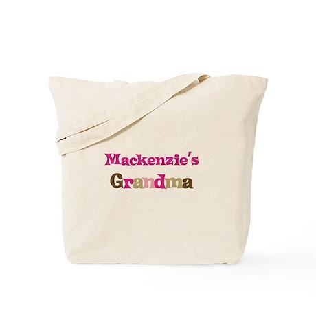 Mackenzie's Grandma Tote Bag