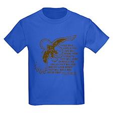 eagle_brown T-Shirt