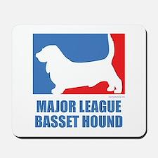 ML Basset Mousepad