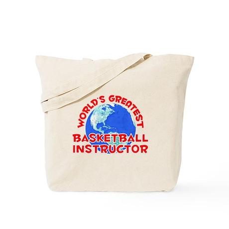 World's Greatest Baske.. (F) Tote Bag