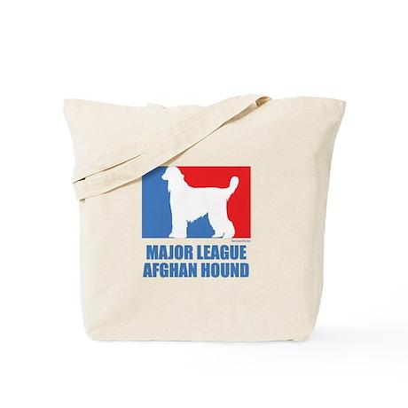 ML Afghan Tote Bag
