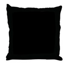 Ruby L'Amour Throw Pillow