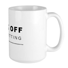 F*ck Off Ceramic Mugs