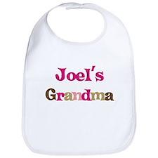 Joel's Grandma  Bib