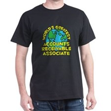 World's Greatest Accou.. (H) T-Shirt