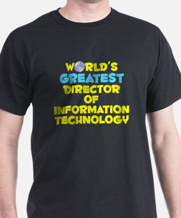 World's Greatest Direc.. (C) T-Shirt