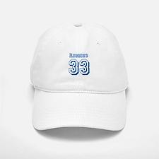 Riggins 33 Jersey Baseball Baseball Cap