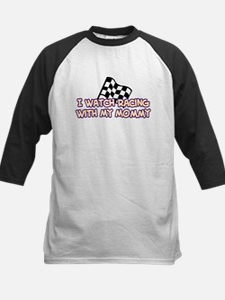 11 Racing Mommy Tee
