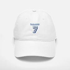 Saracen #7 Jersey Baseball Baseball Cap