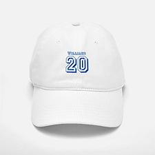 # 20 Smash Williams Jersey Baseball Baseball Cap