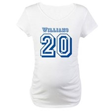 # 20 Smash Williams Jersey Shirt