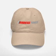 Biodiesel Power Baseball Baseball Cap