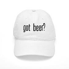 got beer? Baseball Cap
