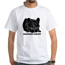 Frenchies Rule Shirt