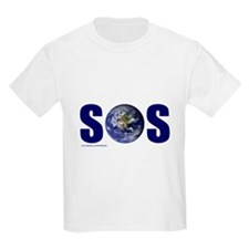 SOS EARTH T-Shirt