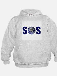 SOS EARTH Hoodie