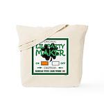 LIL' PATTY MAKER Tote Bag