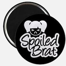Spoiled Brat - Black Magnet
