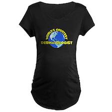 World's Greatest Derma.. (D) T-Shirt