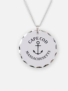 Cute Cape cod Necklace