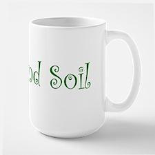 Heart and Soil Mug