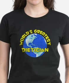 World's Greatest Dieti.. (D) Tee