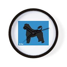 Portie iPet Wall Clock