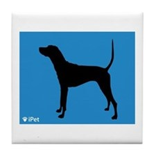 Plott iPet Tile Coaster