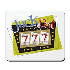 Jackpot Mousepad