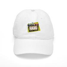 Jackpot Baseball Cap