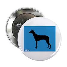"""PIO iPet 2.25"""" Button"""