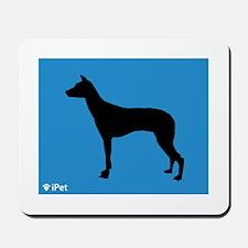 PIO iPet Mousepad