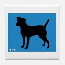 Patterdale iPet Tile Coaster