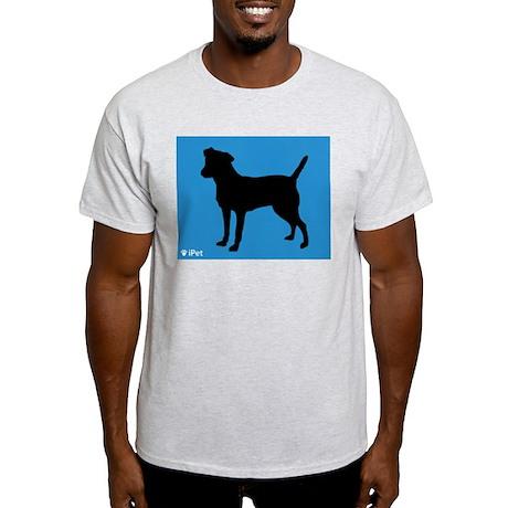 Patterdale iPet Light T-Shirt