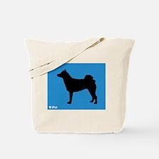 Norrbottenspets iPet Tote Bag