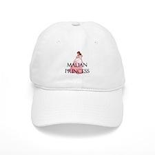 Malian Princess Baseball Cap