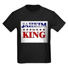 JAHEIM for king T