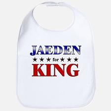 JAEDEN for king Bib