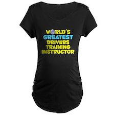 World's Greatest Drive.. (C) T-Shirt
