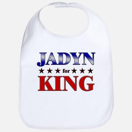 JADYN for king Bib