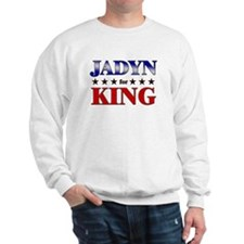 JADYN for king Jumper